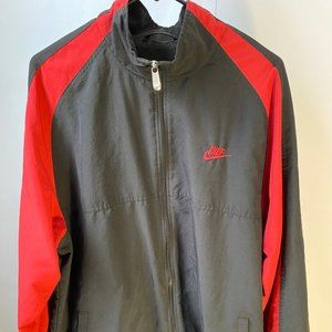 Soft Lined Nike Sports Zip